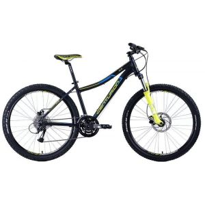 "Велосипед Centurion EVE G7-HD 27,5"" Matt Black (матовый черный) Lady MTB"