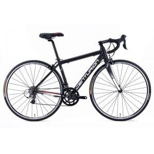 Велосипед Centurion Hyperdrive 500 Matt Black (матовый черный)