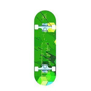 Скейтборд Explore Champion (зеленый)