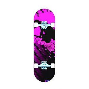 Скейтборд Explore Champion (фиолетовый)