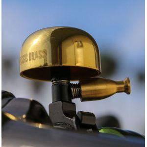 Звоночек Lezyne Classic Brass Bell (черный)