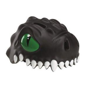 Защитный шлем CrazySafety Black Dragon