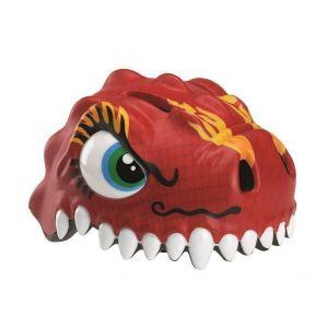 Защитный шлем CrazySafety Chinese Dragon