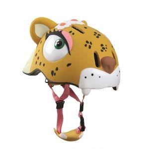 Защитный шлем CrazySafety Leopard