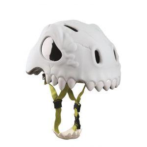 Защитный шлем CrazySafety Wild Skull new
