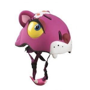 Защитный шлем CrazySafety Cheshire Cat