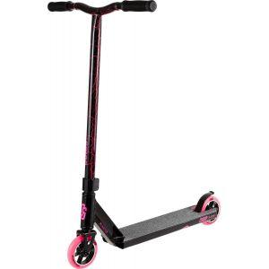 Трюковой самокат Crisp Scooters Blaster Black Pink