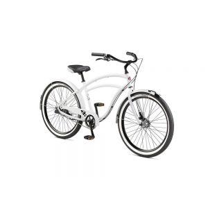 "Городской велосипед United Cruiser Monte Carlo 3i 26"" (белый)"
