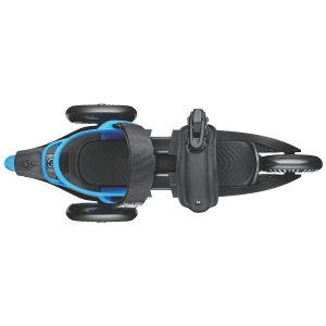 Роликовые коньки Cardiff Cruiser Large (синий)