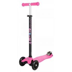 Самокат Maxi Micro Pink T (розовый)