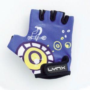 Перчатки Lynx Kids Blue (синий)