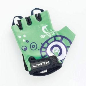 Перчатки Lynx Kids Green (зеленый)
