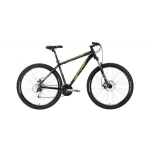 "Велосипед Centurion Backfire B6-MD 29"" Matt Black (матовый черный)"