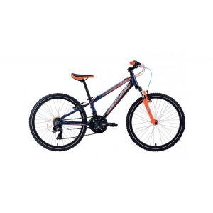 Велосипед подростковый Centurion Bock 24 Blue (синий)