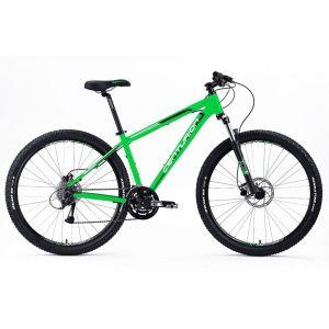 """Велосипед Centurion Backfire B7-HD 29"""" Matt Green (матовый зеленый)"""