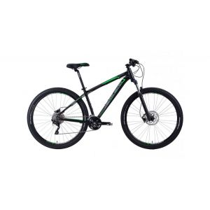"Велосипед Centurion Backfire B9-HD 29"" Matt Black (матовый черный)"