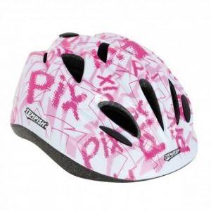 Шлем защитный Tempish Pix (розовый)