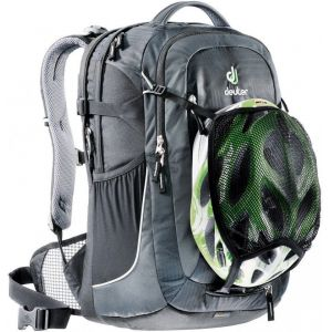 Рюкзак Deuter Giga Bike (серо-красный)