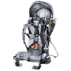Рюкзак Deuter Kid Comfort 3 (черный)