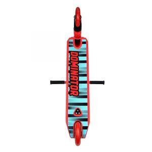 Трюковой самокат Dominator Cadet Red Red