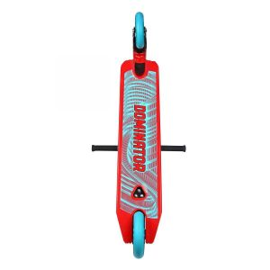 Трюковой самокат Dominator Ranger Complete Turquoise Red