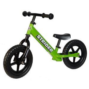 Беговел Strider Classic (зеленый)