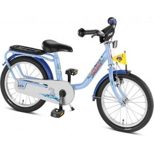 Велосипед Puky Z8 ocean (голубой)