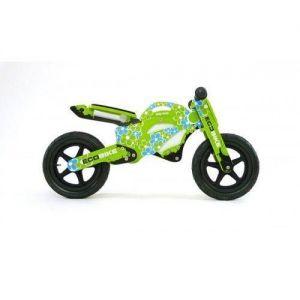 Беговел Milly Mally GTX Eco (зеленый)