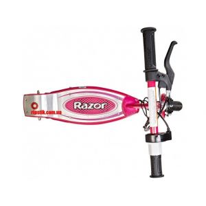 Электросамокат Razor E100 (розовый)