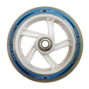 Колесо для самоката (125 мм)
