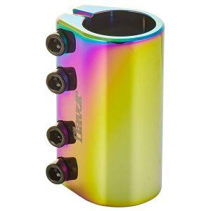 Зажим Flavor Essence V2 SCS Clamp (Neochrome)