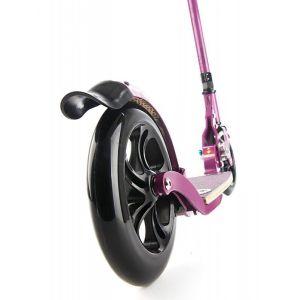 Самокат Micro Flex Aubergine 200 (фиолетовый)