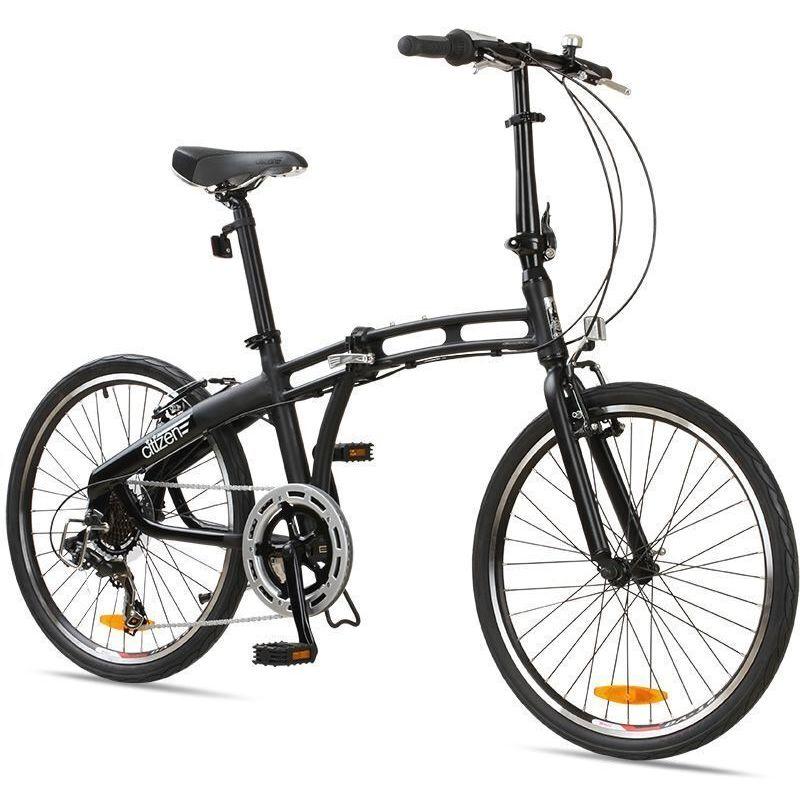 Купить складной велосипед Shulz Krabi Coaster