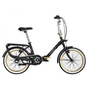 Велосипед Graziella Passione (черный)
