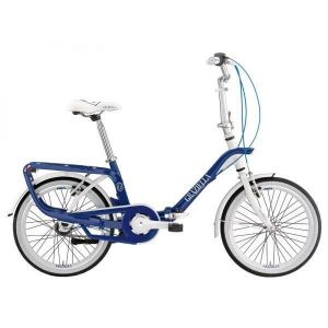 Велосипед Graziella Salvador (синий)