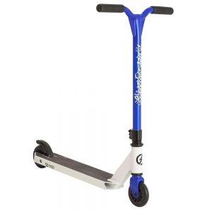 Самокат трюковой Oxelo Freestyle MF One Blue (синий)