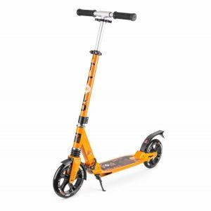 Самокат Trolo City 200 (оранжевый)