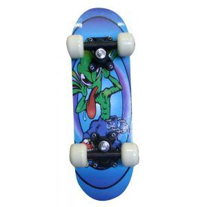 Скейтборд WORKER Kid (синий)