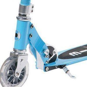 Самокат Micro Sprite Blue (голубой)