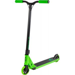 Трюковой самокат Longway Summit 2K19 Pro Scooter (Green)