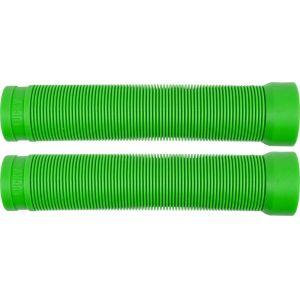 Грипсы Lucky Vice Pro Scooter Grips (зеленый)