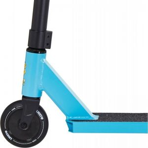 Трюковой самокат Lucky Recruit Pro Scooter (Blue)