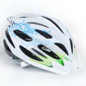 Шлем защитный Lynx Livigno (белый)