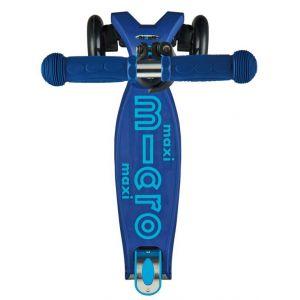 Самокат Maxi Micro Deluxe Navy Blue (синий)