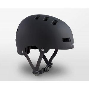Шлем защитный Met Yoyo black (черный)