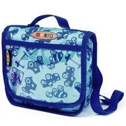 Рюкзак для самоката Micro Mini Blue