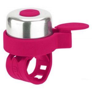 Звонок для самоката Micro Pink V2