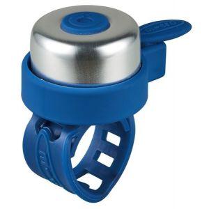 Звонок для самоката Micro Dark Blue V2