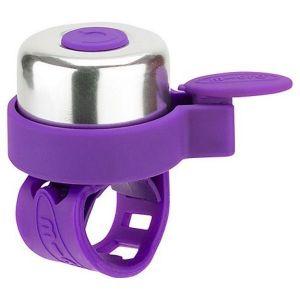 Звонок для самоката Micro Purple