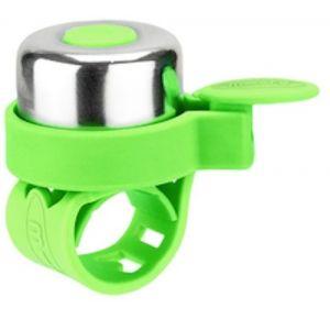 Звонок для самоката Micro Neon Green